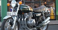 1975 Kawasaki Z900A4 for Sale – £16,989.00