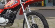 1979 Honda XL250S Trailbike for Sale – £4,289.00