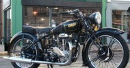 1937 Rudge Special 500 for Sale – £14,589.00