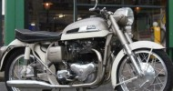 1962 Norton Dominator 99 for Sale – £8,898.00