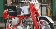 1965 Honda CB92 Super Sport for Sale – £13,989.00
