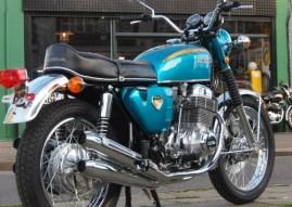 1969 Honda CB750 K0 for Sale – £23,489.00