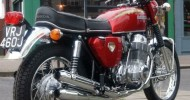 1971 Honda CB750 K0 Classic for Sale – £25,989.00