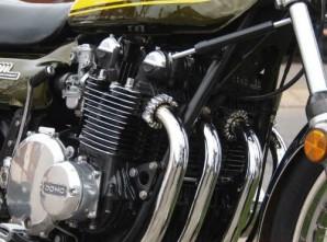 1973 Kawasaki Z1900 for Sale – £22,989.00