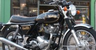 1975 Norton Commando 850 Roadster Mk3 for Sale – £13,989.00