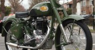 1954 Royal Enfield Clipper 250 for Sale – £SOLD