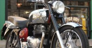 1959 Royal Enfield Constellation for Sale – £SOLD