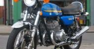 1972 Kawasaki 350 S2A for Sale – £9,989.00