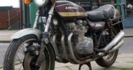 1975 Kawasaki Z1B900 for Sale – £SOLD