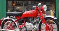 1951 Vincent Comet 500 for Sale – £SOLD