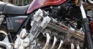 1981 Honda CBX1000 for Sale – £SOLD