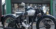 1936 Norton Model 55 for Sale – £9,989.00