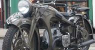 1936 Zundapp K500 for Sale