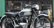1950 Triumph T100 for Sale – £14,989.00