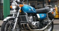 1976 Suzuki GT750A for Sale – £SOLD
