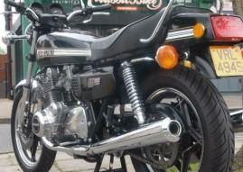 1978 Suzuki GS1000E for Sale – £8,888.00