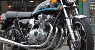 1978 Suzuki GS750B for Sale – £SOLD
