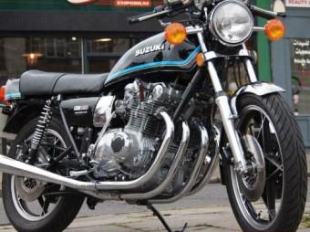 1978 Suzuki GS750B for Sale – £11,989.00