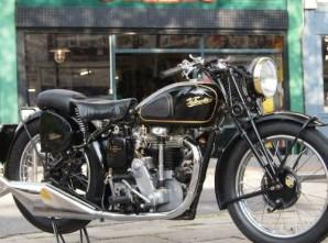 1939 Velocette 350 KTS-KSS for Sale – £14,250.00