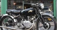 1950 Vincent Comet 500 for Sale – £21,989