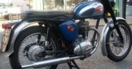 1963 BSA C15 250cc for Sale – £SOLD