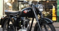 1963 BSA C15 for Sale – £SOLD