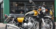 1972 Honda CB500 K0 for Sale – £10,898.00