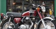 1973 Honda CB250 K4 for Sale – £5,989.00