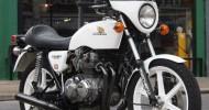 1977 Mocheck Honda CB400/4 for Sale – £9,989.00