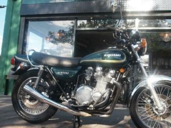 1978 Kawasaki Z1000 A1 for Sale – £7,777.00