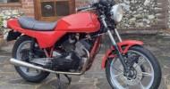 1986 Moto Morini 350 for Sale – £SOLD