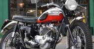 1958 Triumph TR6C Trophy for Sale – £21,989.00