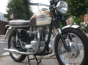 1963 Triumph T120 for Sale – £16,989.00