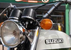 1971 Suzuki T500 Twin for Sale – £6,489.00