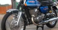 1975 Suzuki T500 for Sale – £5,989.00