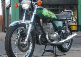 1976 Kawasaki H1F 500 for Sale – £8,989.00