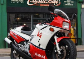 1985 Yamaha RD500 LC for Sale – £21,989.00