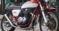 1973 Honda CB500/4 CafeRacer for Sale – £3,389.00