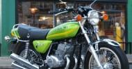 1978 Kawasaki KH250 Triple for Sale – £8,888.00