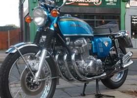 1970 Honda CB750K0 for Sale – £21,989.00