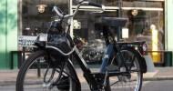 1981 Motobecane Solex Moped for Sale – £1,189.00