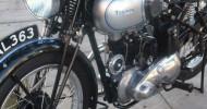 1938 Triumph T70 for Sale