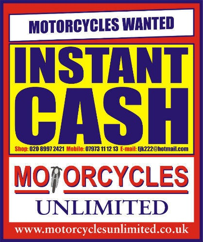 Classic British Bikes Wanted