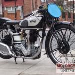 1937 Norton International