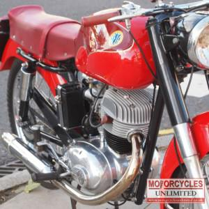 1956 Beta 150 Classic Italian Bike for sale