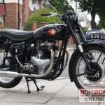 1959 BSA A7 500