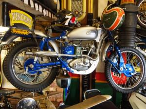 1960 GREEVES TIGER CUB