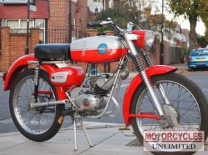 1967 BENELLI 50