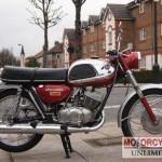 1967 SUZUKI T20