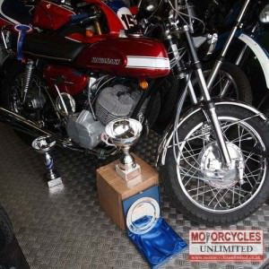 1970 Kawasaki H1500 for sale